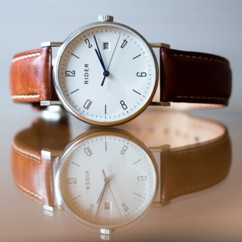New York Watch - kopie